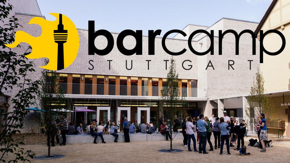#BCS7 Barcamp Stuttgart 2014