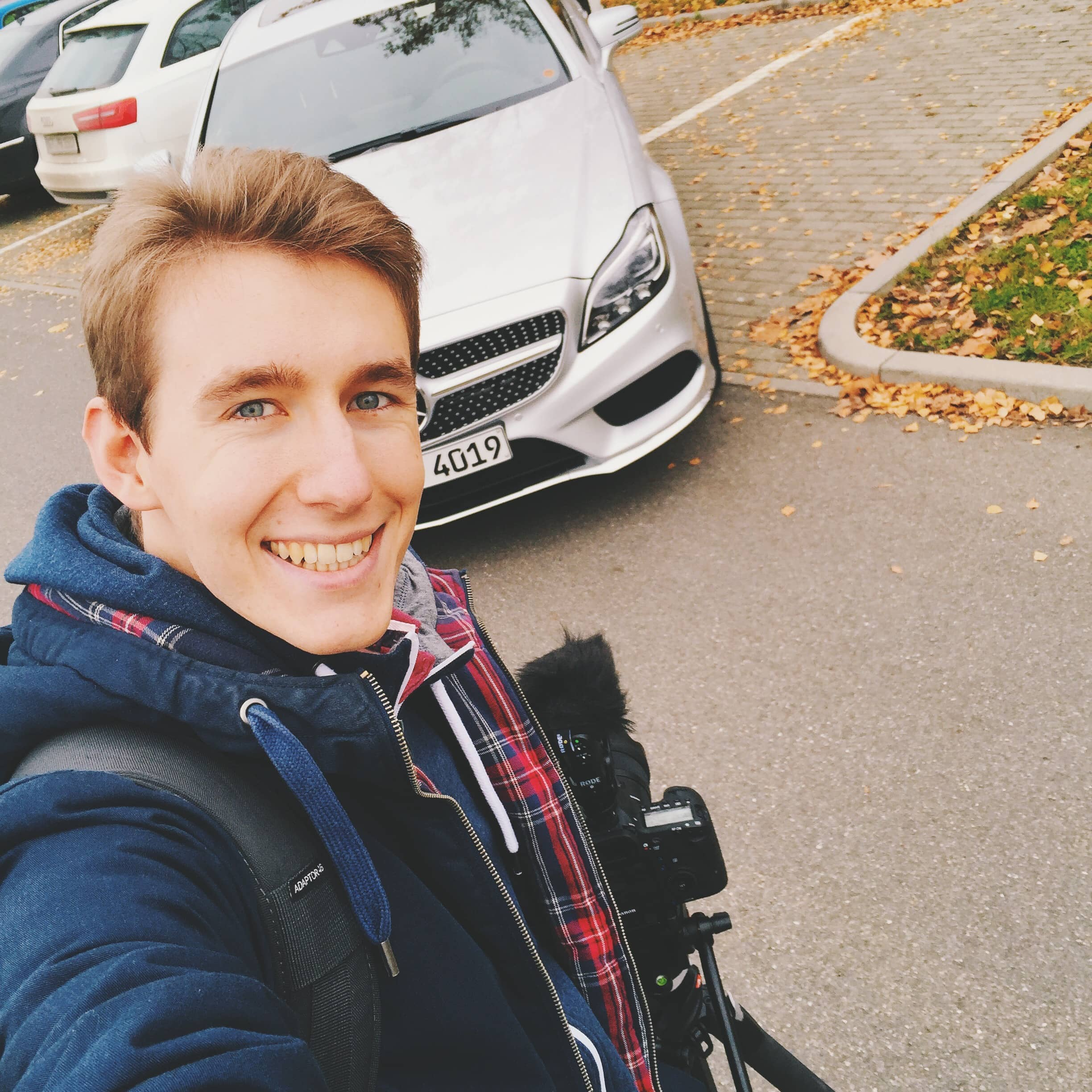 Interview entwicklungsingenieur zu distronic plus von for Mercedes benz distronic plus